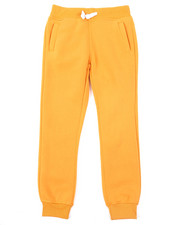 Sweatpants - Solid Fleece Pants (8-20)-2385060