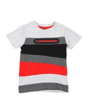 Arcade Styles - Cut & Sew Tee (2T-4T)-2385408