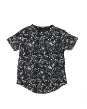 Arcade Styles - Splatter Print Shirt (4-7)-2385195