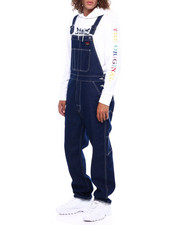 Mens-Fall - Denim Overall-2385545
