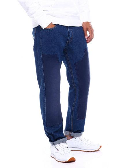 Levi's - 541 Athletic Fit dutch crunch jean