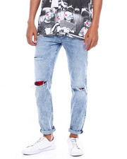 Levi's - 512 Slim tapered girling jean-2385664