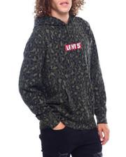 Levi's - Bubble Cheetah Hoodie-2384128