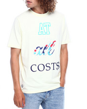 Buyers Picks - At All cost Tee-2385763
