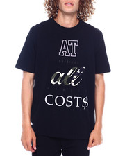 Buyers Picks - At All cost Tee-2385530