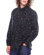Levi's - jackson worker cheetah jacket-2385803