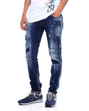 Buyers Picks - Rip and Repair Slim Fit Jean-2385384