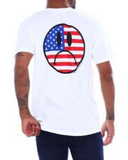 HUF - BUMMER USA S/S TEE-2387135