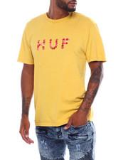HUF - VERDANT S/S TEE-2387101