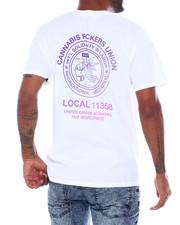 Shirts - UNIONIZED S/S TEE-2387068