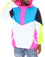 Buyers Picks - Colorblock Windbreaker-2386322