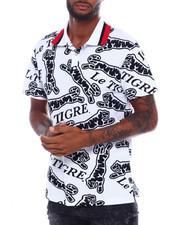 Le Tigre - Dumont Polo Shirt-2386472