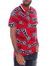 Le Tigre - Dumont Polo Shirt-2386446