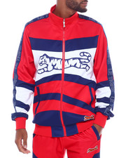 Track Jackets - Abington Track Jacket-2386441