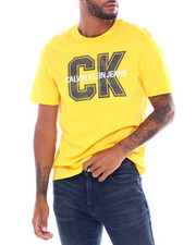 Athleisure for Men - CK COLLEGE TEE-2386722