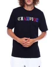 Champion - HERITAGE TEE-OLD ENGLISH-2386301