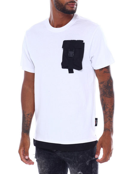 SWITCH - 3d Utility Pocket Tee