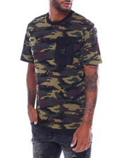 SWITCH - 3d Utility Pocket Tee-2386498