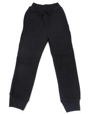 Sweatpants - Fleece Pant w/ Elastic Waist Band (4-7)-2387533
