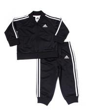 Adidas - Track Suit Tricot Set (Infant)-2387689