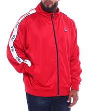 Fila - Tricot Track Jacket (B&T)-2381277