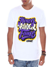 OUTRANK - Money Power Tee-2386773