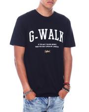 OUTRANK - G- Walk Tee-2386716