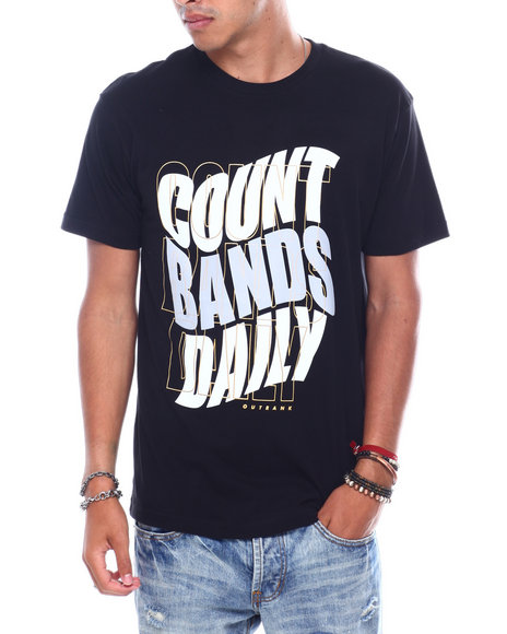 OUTRANK - Count Bands Daily