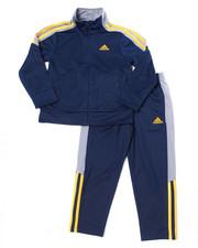 Adidas - Track Suit Tricot Set (4-7)-2387671
