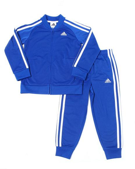 Adidas - Track Suit Tricot Set (Infant)