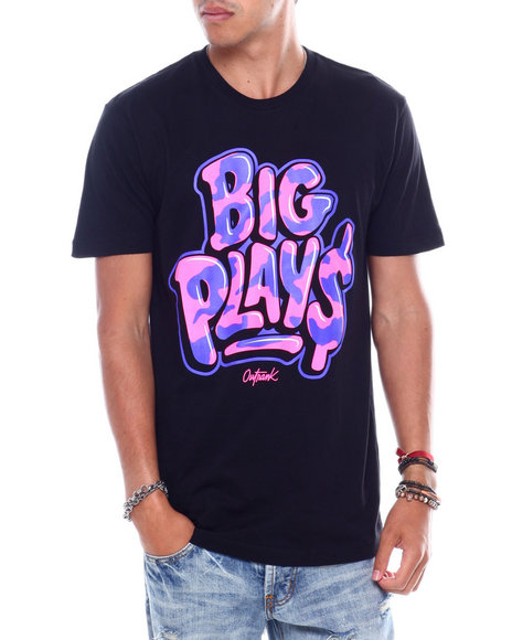 OUTRANK - Big Plays Tee