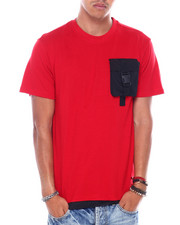 SWITCH - 3d Utility Pocket Tee-2386456