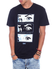 OUTRANK - Eyes Don't Lie Tee-2386728