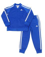 Adidas - Track Suit Tricot Set (4-7)-2387625