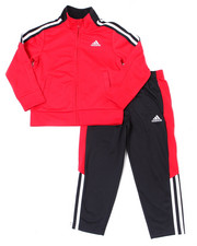 Adidas - Track Suit Tricot Set (4-7)-2387619