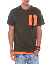 SWITCH - 3d Pocket Tee-2386430