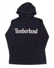 Timberland - Timberland L/S Tee (8-20)-2387391
