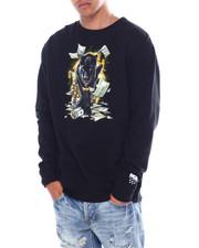 DGK - Prowl Crew Sweatshirt-2386597
