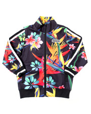 Outerwear - Jungle Fly Track Jacket (5-18)-2387546