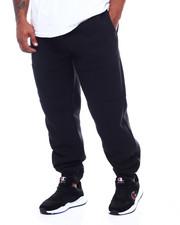 Buyers Picks - Fleece Pants W/Side Zipper (B&T)-2386312