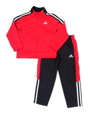 Adidas - Track Suit Tricot Set (2T-4T)-2387639