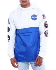 C-LIFE GROUP LTD - NASA WINDBREAKER-2388226