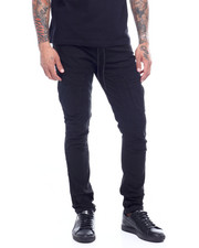 Pants - SLIM TAPERED CARGO PANT-2388244