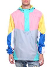 Buyers Picks - Colorblock Windbreaker-2386339