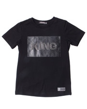 Hudson NYC - King Bling S/S Tee (5-18)-2388707