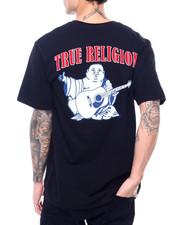 True Religion - Budda Logo Tee-2388618