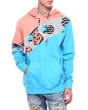 Buyers Picks - Colorblock New Wave Hoodie-2386966