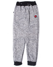 Akademiks - Fleece Joggers (8-20)-2387912