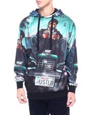 DGK - Hustlin Custom Hoodie-2386694