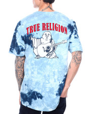 True Religion - Budda Logo Tee-2388613
